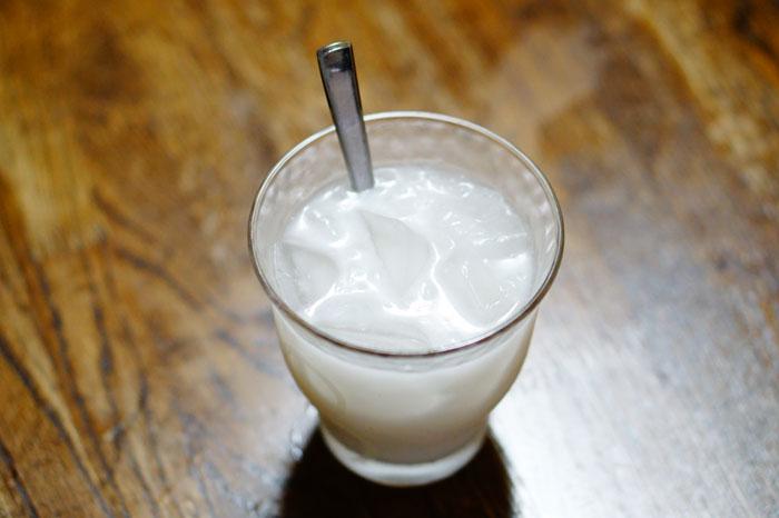 ココナッツミルクジュースのレシピはコレが一番うまい!