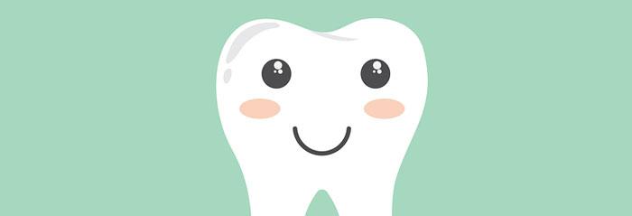 歯の痛みが少ない